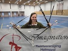 Wordt Joyce van den Broek van twirvereniging Imagination Clubheld 2017?