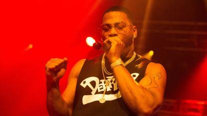 Verkrachtingszaak van rapper Nelly definitief gesloten omdat slachtoffer niet wil getuigen