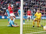 PSV sluit seizoen af met 3-1 zege op Heracles Almelo