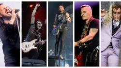 Johnny Depp of Rise Against? Deze bands staan voor het eerst op Graspop