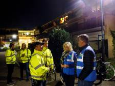 Buurtpreventie Gorinchem Oost gaat tijdens avondklok wel de straat op