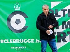 Bernd Storck est le nouvel entraîneur du Cercle Bruges