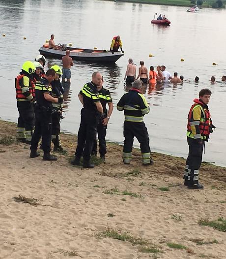 Man verdronken in recreatieplas Eiland van Maurik