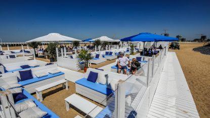 "Gouverneur verplicht tafelbediening in strandbars, maar stuit op (sommige) burgemeesters: ""Dat gaan we dus niet handhaven"""