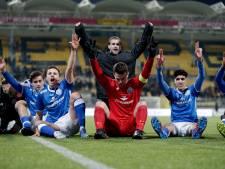 FC Den Bosch jaagt op derde overwinning op rij