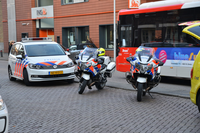 Markendaalseweg Breda