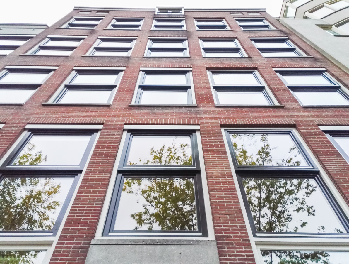 Appartement Amsterdam