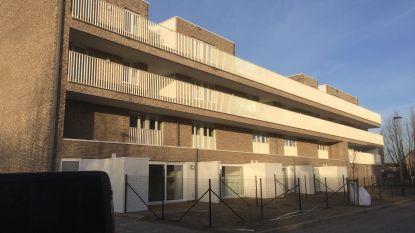 25 sociale appartementen klaar in Oostakker, 35 woningen in 2020