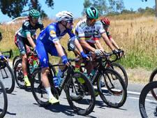 Viviani snelt naar eerste zege voor Quick-Step