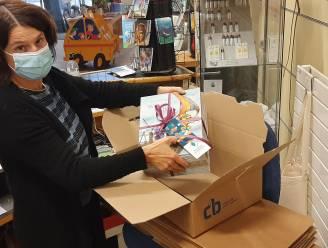 """220 kinderen uit kwetsbare gezinnen krijgen 'Woeste Willem' cadeau: """"Voor sommige mensen is zelfs 2,5 euro een te hoge drempel"""""""