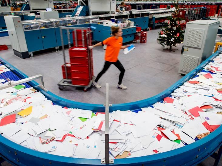 Man stuurt Eindhovense vrouw honderden kaarten en duizenden mails.  Per dag...
