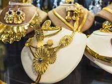 Sieraden gestolen tijdens inbraak bij juwelier in Steenbergen