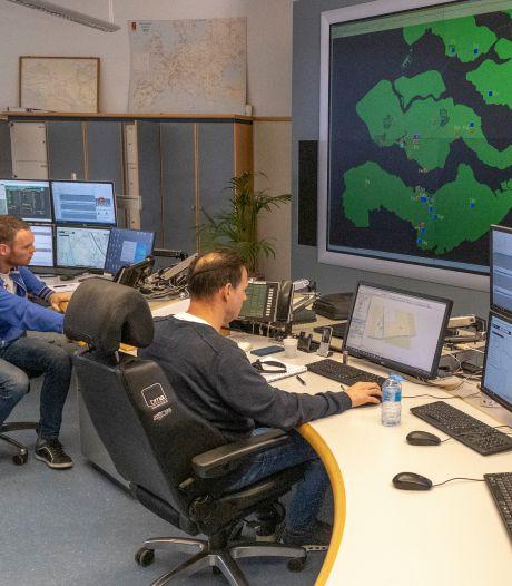 Bijna geen plek voor nieuwe duurzame energie in Noord-Zeeland: het stroomnet zit vol