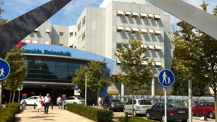 Amphia Ziekenhuis Molengracht.