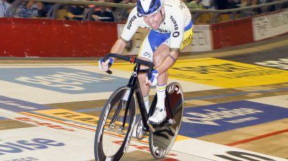 Moreno De Pauw is aan de slag in Rotterdam