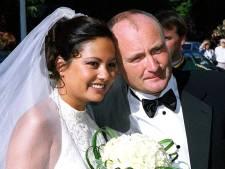 Ex-vrouw Phil Collins eist miljoenen en weigert huis te verlaten