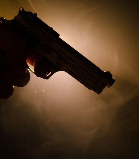 Bezoekers met wapen in Extase: café  vier weken op slot