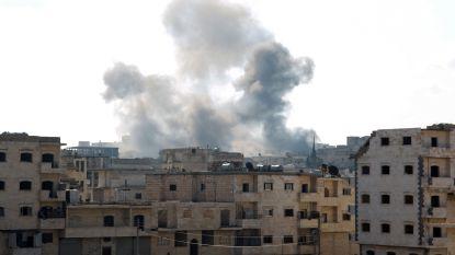 Turkije en Rusland akkoord over wapenstilstand in noordwesten van Syrië