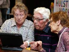28 september: Tablet Café in Oud-Vossemeer en Tholen