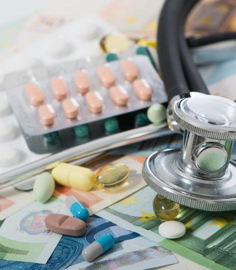 Kiezen voor een minder bekende zorgverzekering helpt je honderden euro's besparen