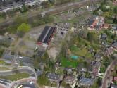 Bij oude politiebureau Bilthoven komen woningen, volkstuinders moeten verkassen