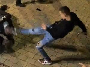Troubles à Knokke: deux jeunes Néerlandais arrêtés