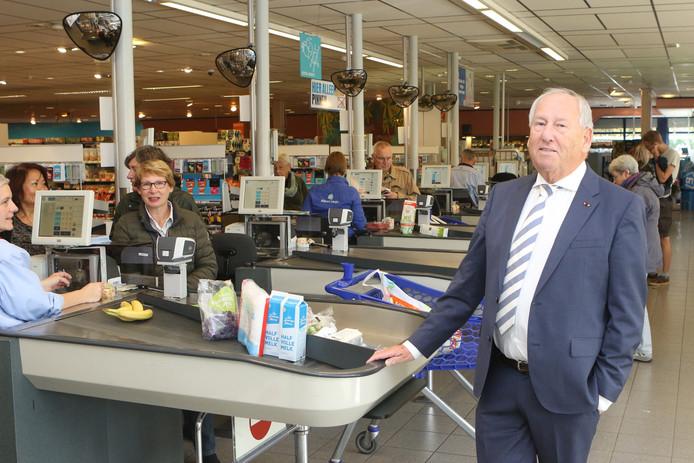 Gerard van den Tweel: ,,Mijn kinderen willen graag de Nederlandse vestigingen uitbreiden.''