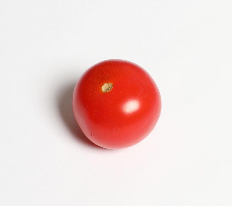 Op nummer twee: AH Rivolo cherry tomaten (Nederland, Rivolo), 0,72 euro. Beeld