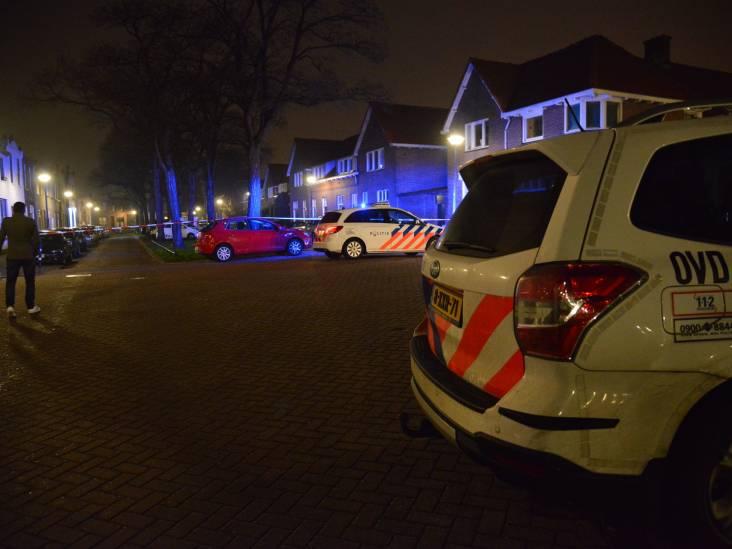 Vermoedelijk handgranaat gevonden in Tuinzigt in Breda, straat afgezet, EOD opgeroepen