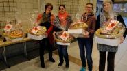 Tiende en laatste valentijnsontbijt goed voor 5.500 euro
