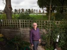En plots staan straks grote schijnwerpers in je tuin te schijnen; buren SV Kilder maken bezwaar