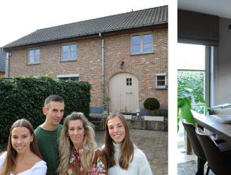 Peter (48) en Christel (45) kochten voor 385.000 euro hun gerenoveerde boerderij, hoeveel is ze vandaag waard met extra praktijkruimte?