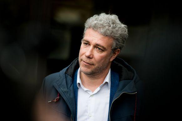 Alain Maron.