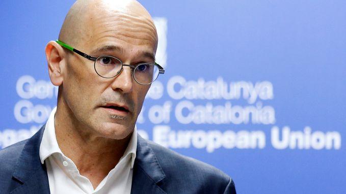 """Catalonië onafhankelijk? """"We need to talk! Er bestaat geen alternatief"""""""