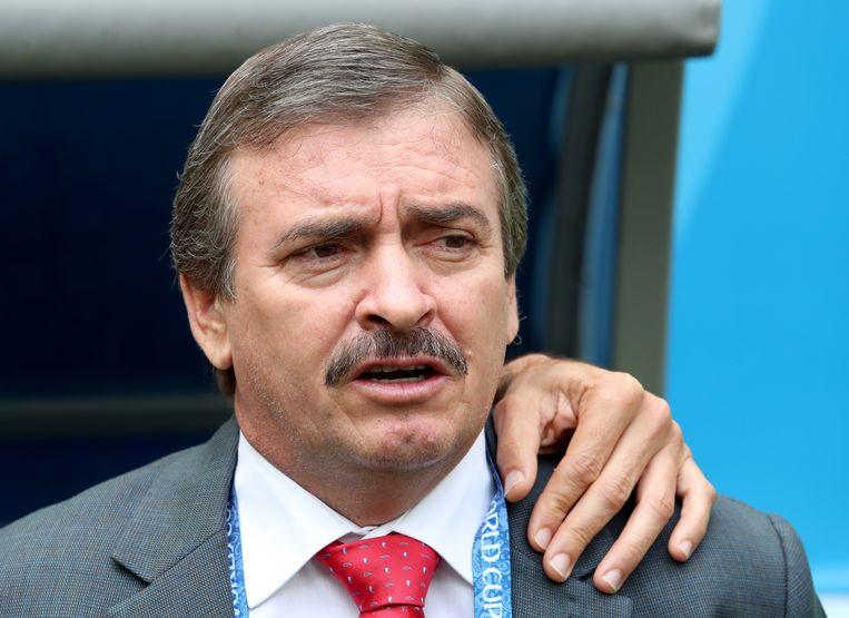 Oscar Ramirez.