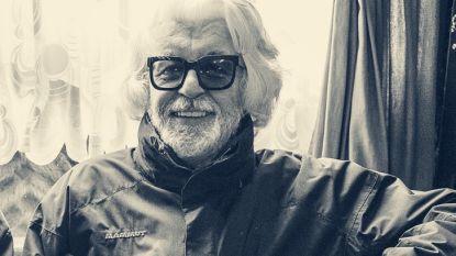 Jacquy De Pauw (65) sluit zijn Pauwenogen voorgoed