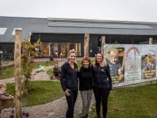 Zorgboerderij Krakenburg breidt uit met kinderopvang