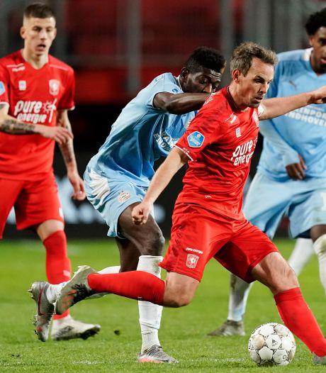 Wat zegt de lage passnauwkeurigheid over het spel van FC Twente?