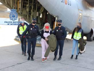 ETA-verdachte die in België verbleef uitgeleverd aan Spanje