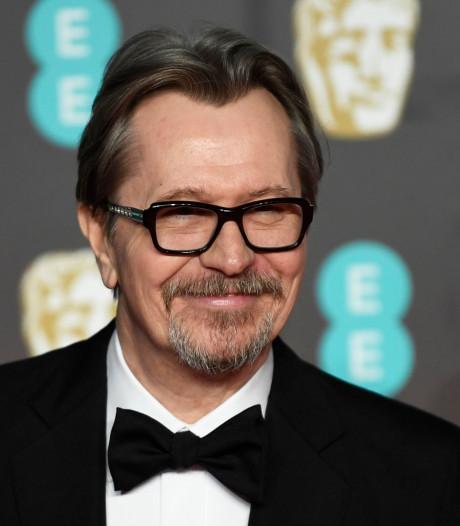 Gary Oldman en Frances McDormand grote winnaars Bafta Awards