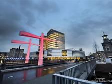 Almelose brug niet verlicht tijdens Suikerfeest na Kamervragen PVV