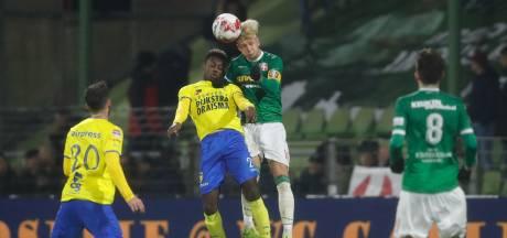 Deze vijf tegenstanders treft FC Dordrecht voor de start van de competitie