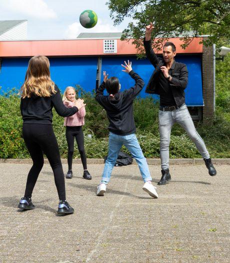<br>Scholen in Zoetermeer zetten zich schrap voor  'snotterseizoen'