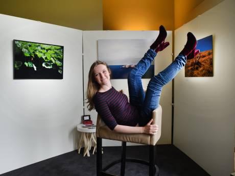 Kunstschouw Award 2018 voor Anne Nobels