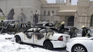 IS pleegt bloedige aanslag op moskee in Saoedi-Arabië