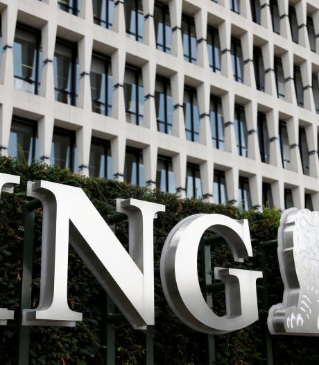 ECB: ING moet verhuizing naar Londen deels terugdraaien