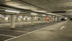 Ondergrondse parkings in Gent nooit zo leeg als nu
