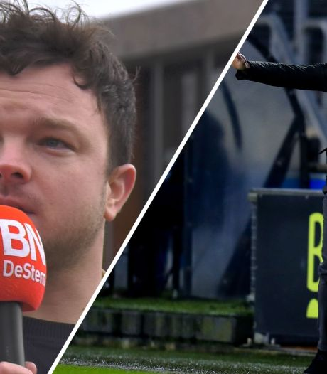De Gegenpressing Video | 'Tien punten achterstand, maar de positie van NAC-trainer Steijn staat niet ter discussie'