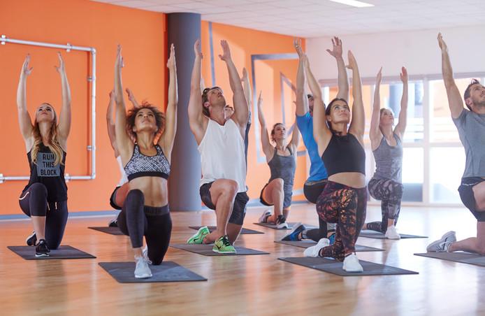 Basic Fit Goed Op Weg Naar 100 Extra Fitnessclubs In Nederland