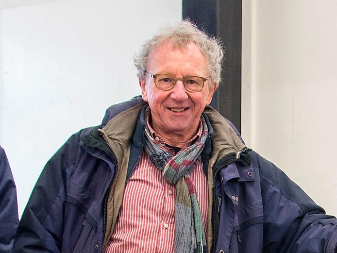 Gerard Chel (67):,,Ik had al een vakantie gepland.''